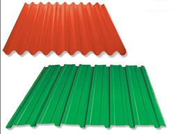 Fencing Sheets