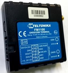 Teltonika Dubai GPS Tracker