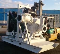 Cornell Redi prime,waste water pump - USA