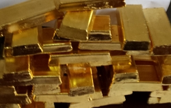 Gold Dore Bars Available For Sale from Jamop Company Limited