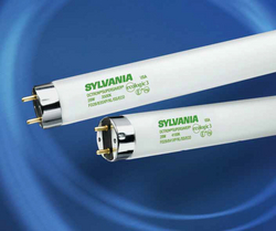 SYLVANIA FLUORESCENT LAMP SUPPLIER IN DUBAI