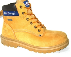 Safety Shoes Allen Cooper,UK model - HOUSTAN