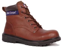 Safety Shoes Allen Cooper,UK model - ATLANTA