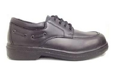 Safety Shoes PMR Safety,MODEL: 5SRA - OXFORD