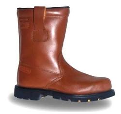 Safety Shoes Allen Cooper, MODEL: ROCK PILLAR