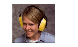 EAR MUFFS, SELLSTROM, USA
