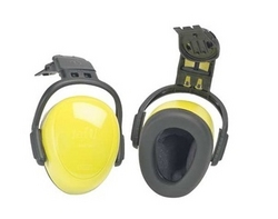 MSA left/RIGHT™ Ear Muffs  MSA, USA