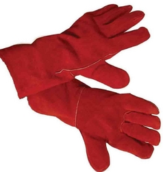 WELDING GLOVES  ALLEN COOPER / PMR SAFETY