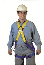 SAFETY HARNESS SELLSTROM RTC, USA