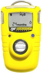 BW Technologies Single H2S Gas Detectors