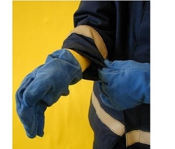 FIREMAN GLOVES   PG PRODUCTS, UK