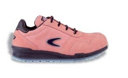LADIES SAFETY SHOES  COFRA, ITALY