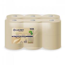 LUCART Italy Maxiroll,2 Ply,ECO Natural