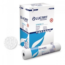 LUCART Italy Couch Roll 2 Ply