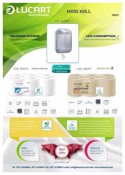 Paper Towels Supplier in UAE