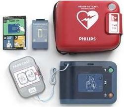 Philips AED Defibrillators distributor in UAE