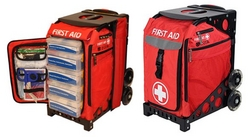 Emergency Trauma First Aid Kits in UAE