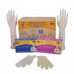 Latex Gloves from Al Maqam Medical Supplies LLC ,Dubai UAE