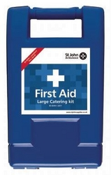 First Aid Kit for Catering in Dubai