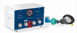 Transport Ventilators in UAE, Ambulance Ventilator