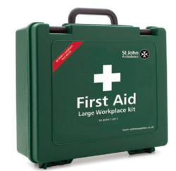 First Aid Kit in UAE