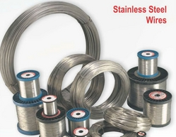 SS SOFT WIRE (BINDING WIRE)