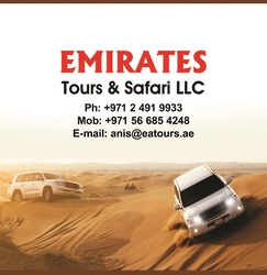 Full Day Dubai City Tour From Abu Dhabi