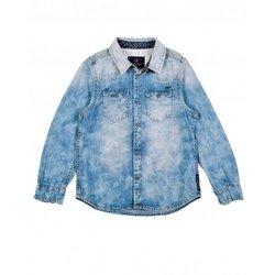 SCOTCH SHRUNK Washed Denim Jacket