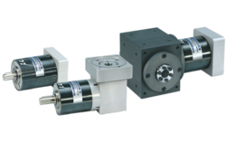 BONFIGLOLI MP - Precision planetary gearbox