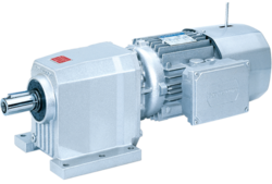 BONFIGLIOLI C412 HELICAL GEARBOX in uae