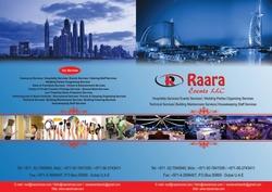 Dubai events services