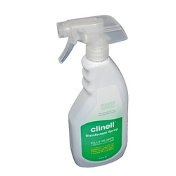 Table Sanitizer