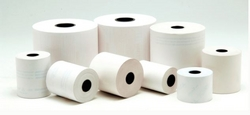 ATM ROLLS AND RIBBONS