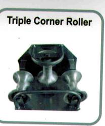 TRIPLE CORNER ROLLER