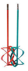 collomix Mixing tool MKD - Henkel Poly coat RGE