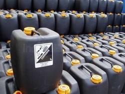 Sulphuric Acid in Oman Oman