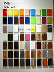 UV Gloss MDF Supplier