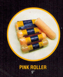 TOWER PINK ROLLER 9