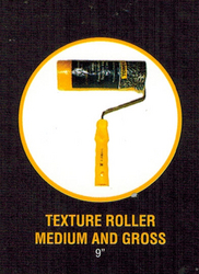 TOWER TEXTURE ROLLER MIDIUM & GROSS 9