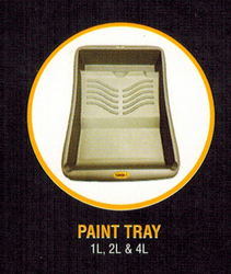 TOWER PAINT TRAY  1L, 2L & 4L