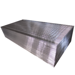 Galvanized Iron Welded Wire Mesh In UAE