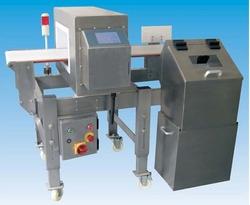 Metal Detector  Food Industry