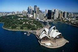 Australia with Gold Coast Tour Service