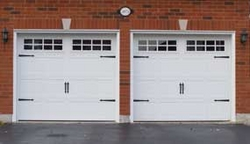 RESIDENTIAL GARAGE DOORS IN UAE