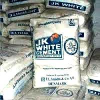 White Cement Supplier in UAE
