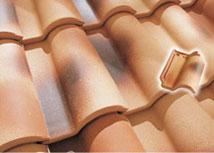Clay Roof Tiles In Dubai