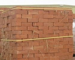 Clay Bricks Red in Dubai