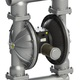 Diaphragm Pumps for Food Industry