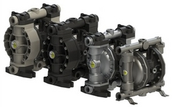 Dual Pumps