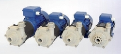MAGNETIC DRIVEN CENTRIFUGAL PUMPS